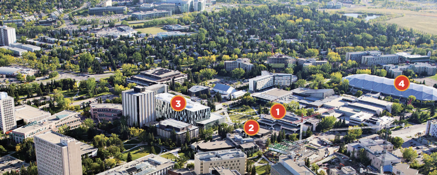 UCalgary campus international