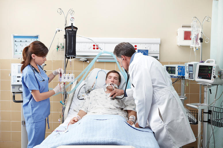 CIHR grant name: Family-Administered Delirium Detection in the Critically Ill.