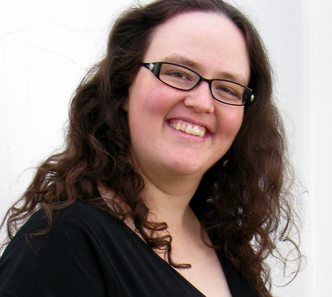 Creative writing PhD student Heather Osborne's TTI helped her gain experience in the world of professional writing and publishing.