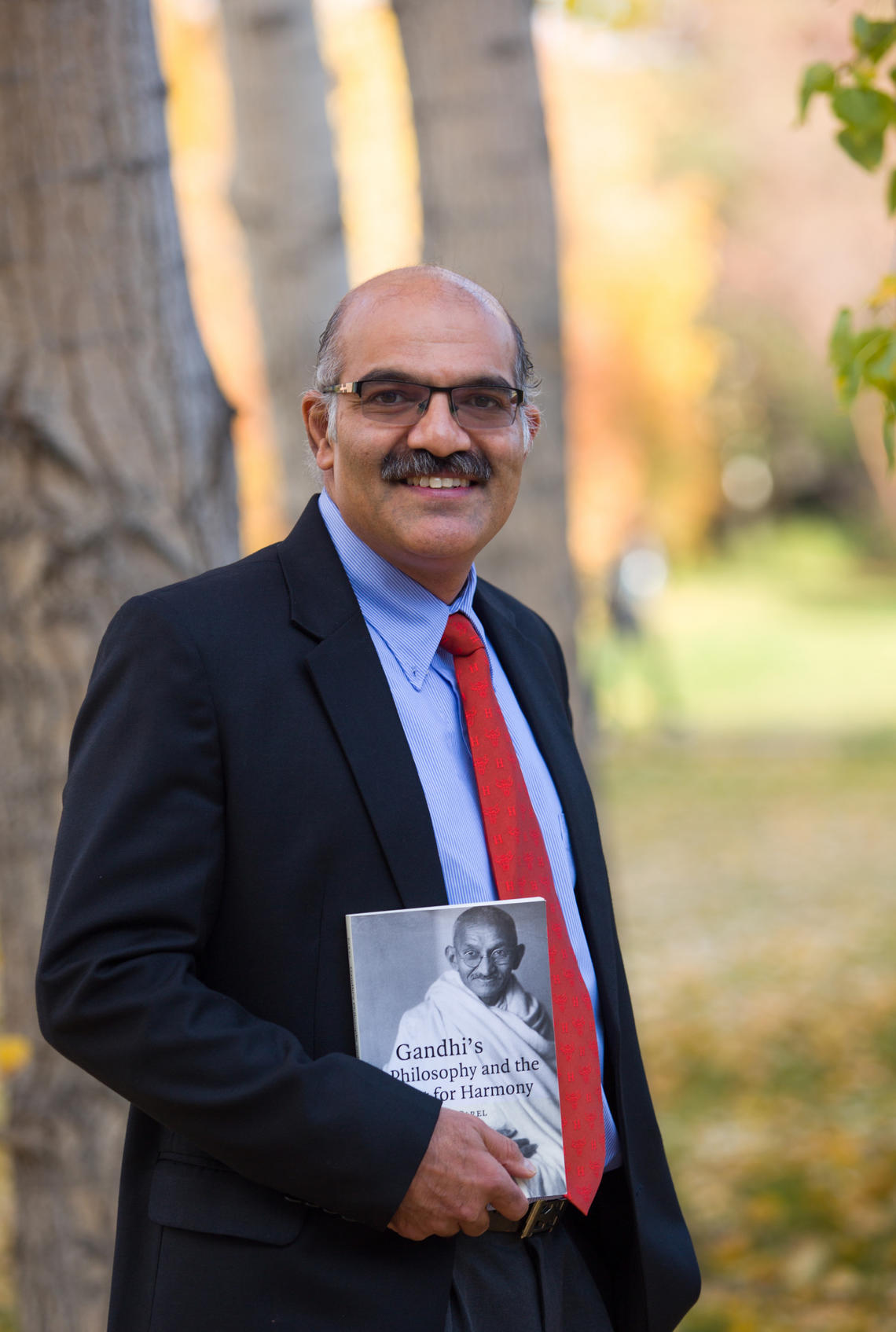 Jaydeep Balakrishnan is the lead researcher and a professor in the Haskayne School of Business.
