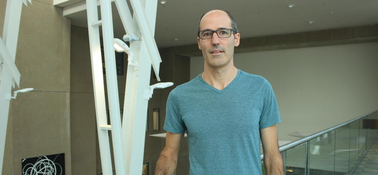 Christophe Altier is the holder of the Canada Research Chair in Inflammatory Pain at the University of Calgary. He and his research team have published findings on the mechanism that precipitates the transition from acute to chronic pain in IBD sufferers.