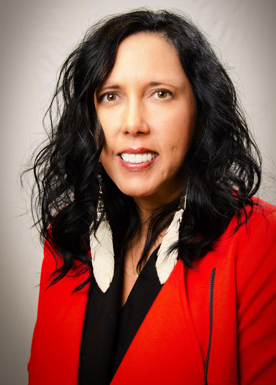 Carrie Bourassa, scientific director of the Institute of Indigenous Peoples' Health.