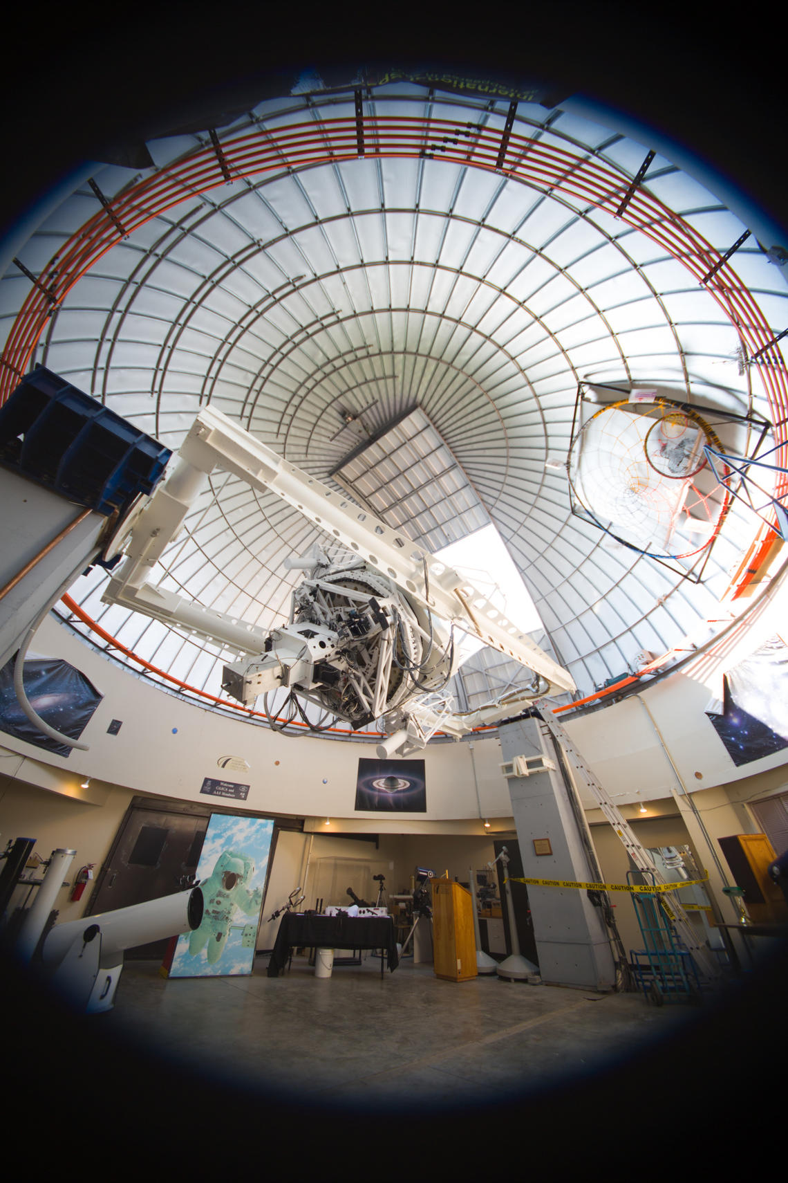 There is a special daytime program at the Rothney Astrophysical Observatory on July 20 to celebrate the 50th anniversary of the lunar landing. Registration is required for this event.