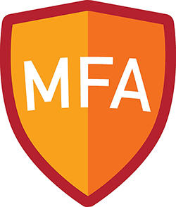 MFA shield