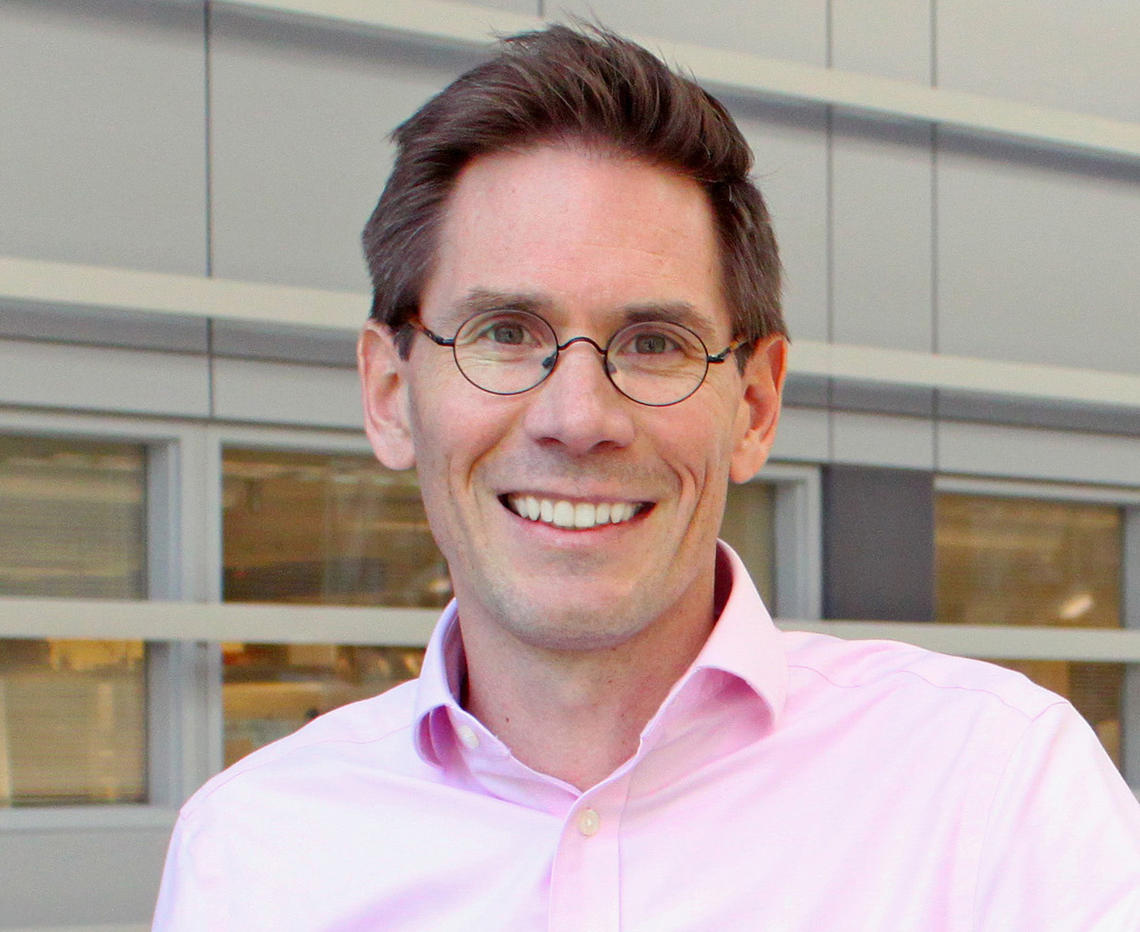 Jeff Biernaskie