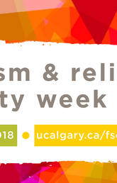 Pluralism and Religious Diversity Week is March 12-16.