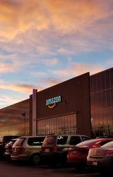 Amazon's Calgary fulfillment centre, employing more than 2,300 people,  joins a Canadian network of other centres in Ontario and British Columbia that service Amazon orders from coast to coast.