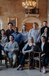 MMgmt capstone in Banff focused on the 'experience economy'