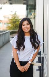 Class of 2020: Candace Cho BN'20