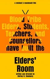 Elders' Room poster